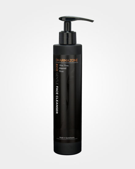 ECO Face Cleanser från DHARMAZONE