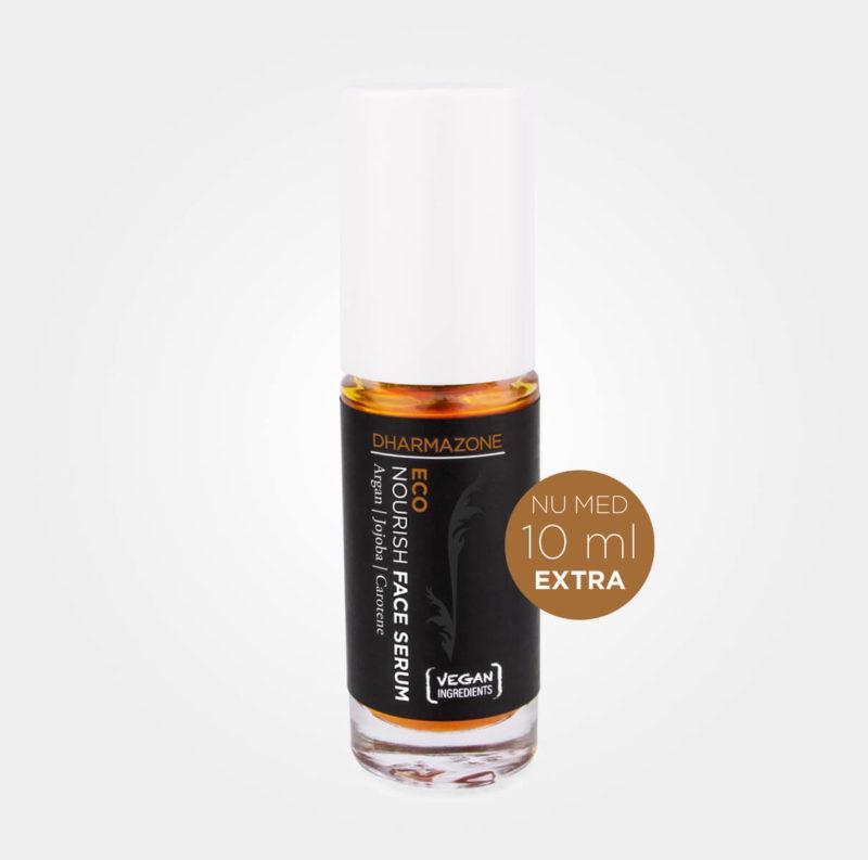 Serum från Dharmazone - Argan, Jojoba, Carotene