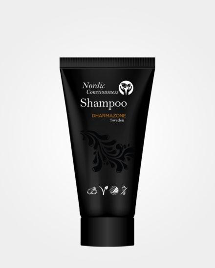 Nordic Shampoo från DHARMAZONE