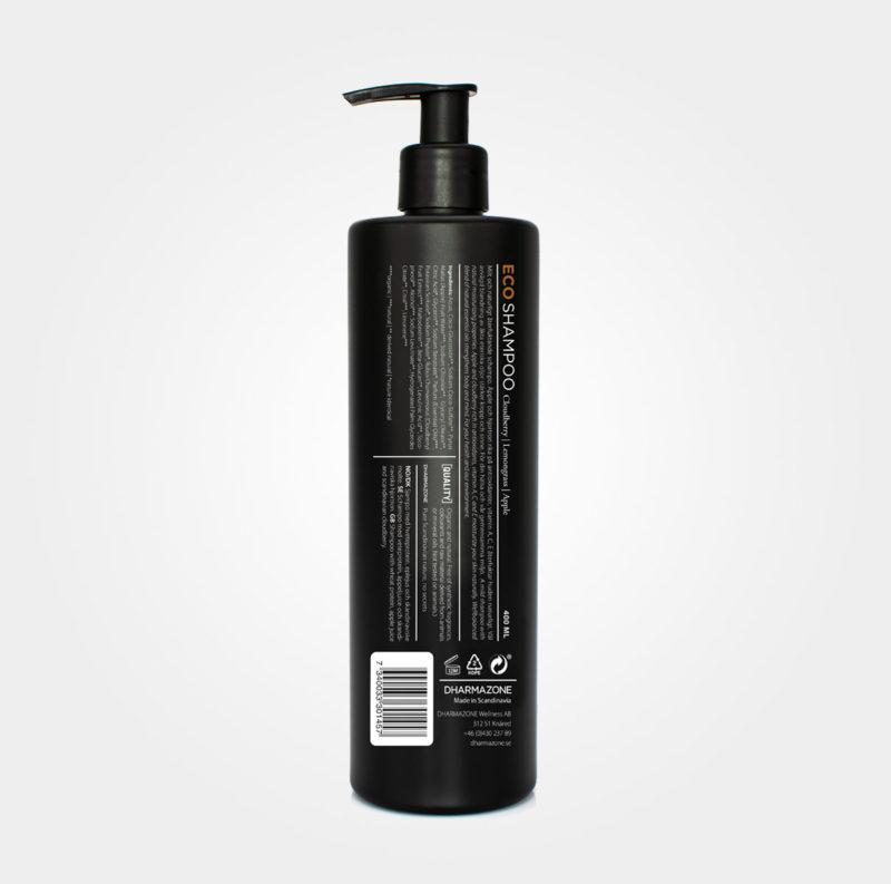 ECO Shampoo från Dharmazone