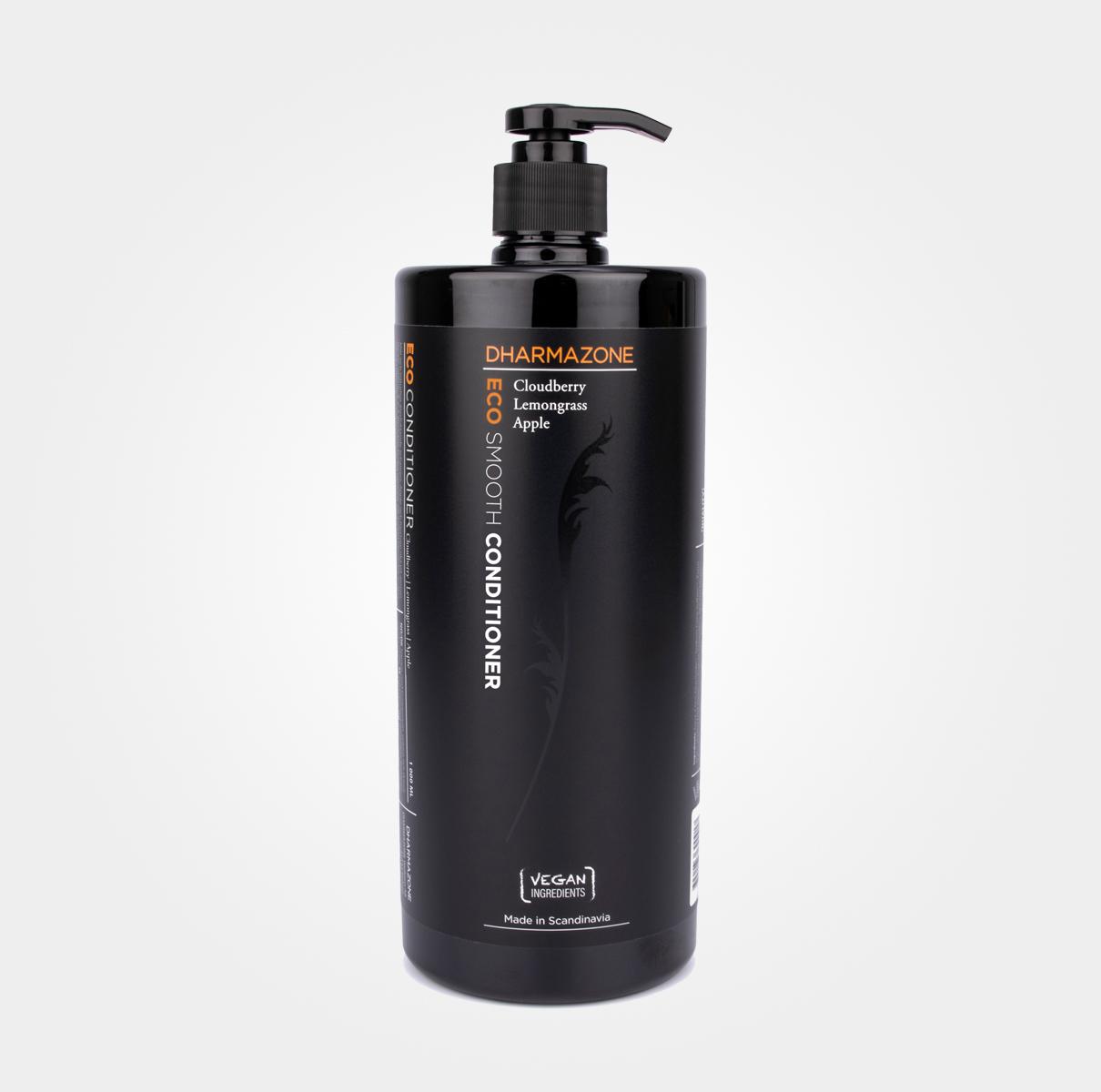 ECO Smooth Conditioner 1000 ml