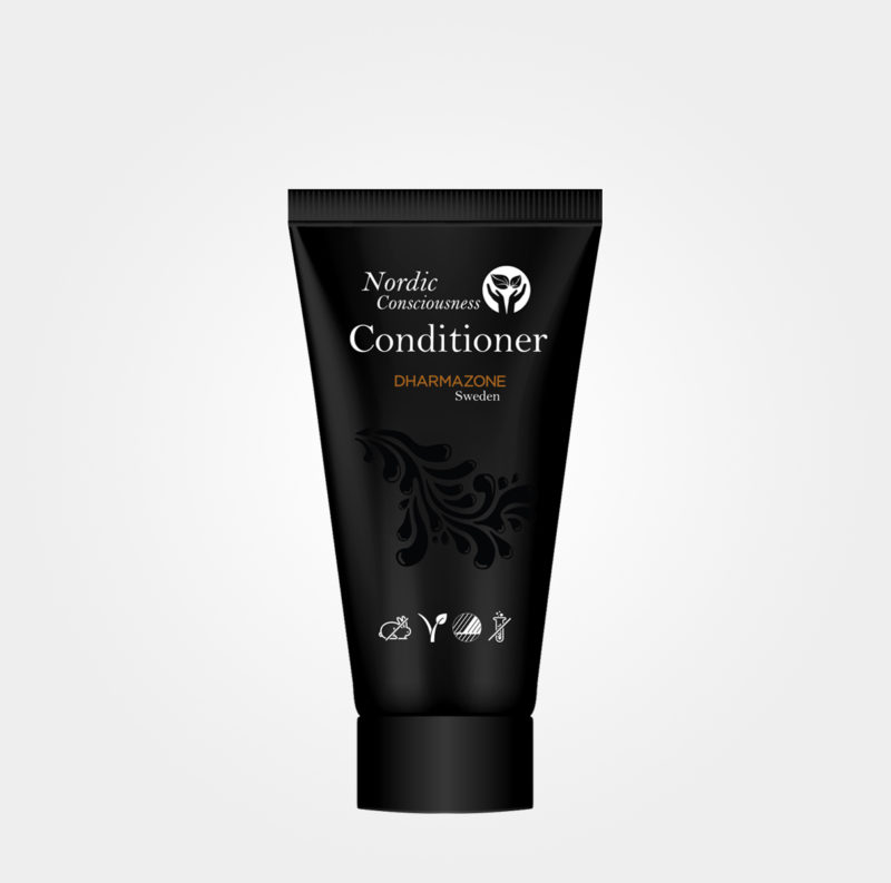 Nordic Conditioner från DHARMAZONE